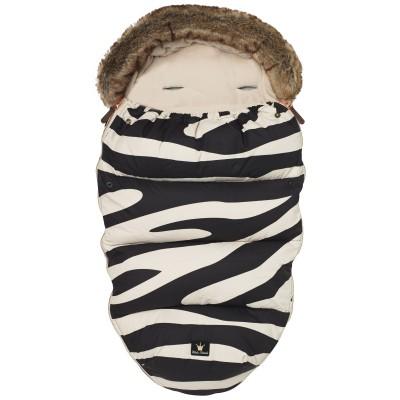 Chancelière zebra sunshine