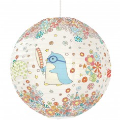 Boule japonaise Pingouin & ses amis - Little big room by Djeco