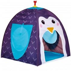 Tente de Jeu HOP Pingouin
