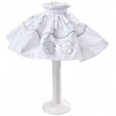 Lampe de chevet Basile - Nougatine