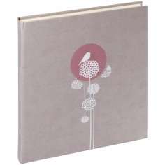 Album photos Na�a beige (60 pages) - Panodia