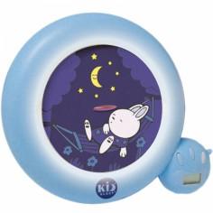 Veilleuse indicateur de r�veil Kid'Sleep classic bleu - Kid'sleep