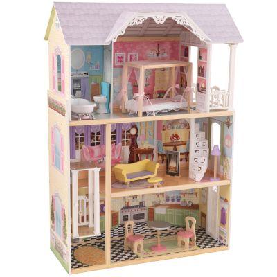 Maison de poupée Kaylee