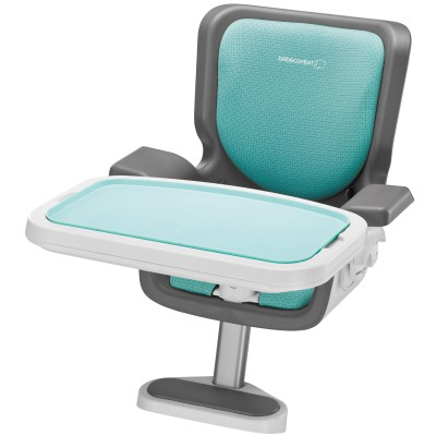 Assise chaise haute keyo aqua sky bb confort for Assise pour chaise haute