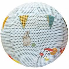 Boule japonaise lapin (diam�tre 40 cm) - Mimi'lou