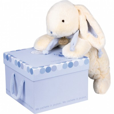 Range pyjama mon tout petit lapin bleu