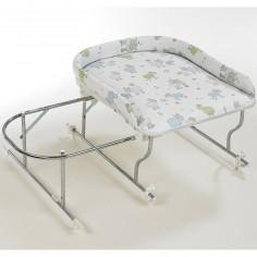 geuther adaptateur pour transat b b rocco sur chaise. Black Bedroom Furniture Sets. Home Design Ideas