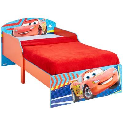 lit enfant cars 70 x 140 cm room studio. Black Bedroom Furniture Sets. Home Design Ideas