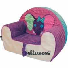 Une s lection de fauteuils et de poufs pour b b et enfant - Mousse pour fauteuil belgique ...