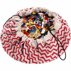 sacs jouets et bacs de rangement sur berceau magique. Black Bedroom Furniture Sets. Home Design Ideas