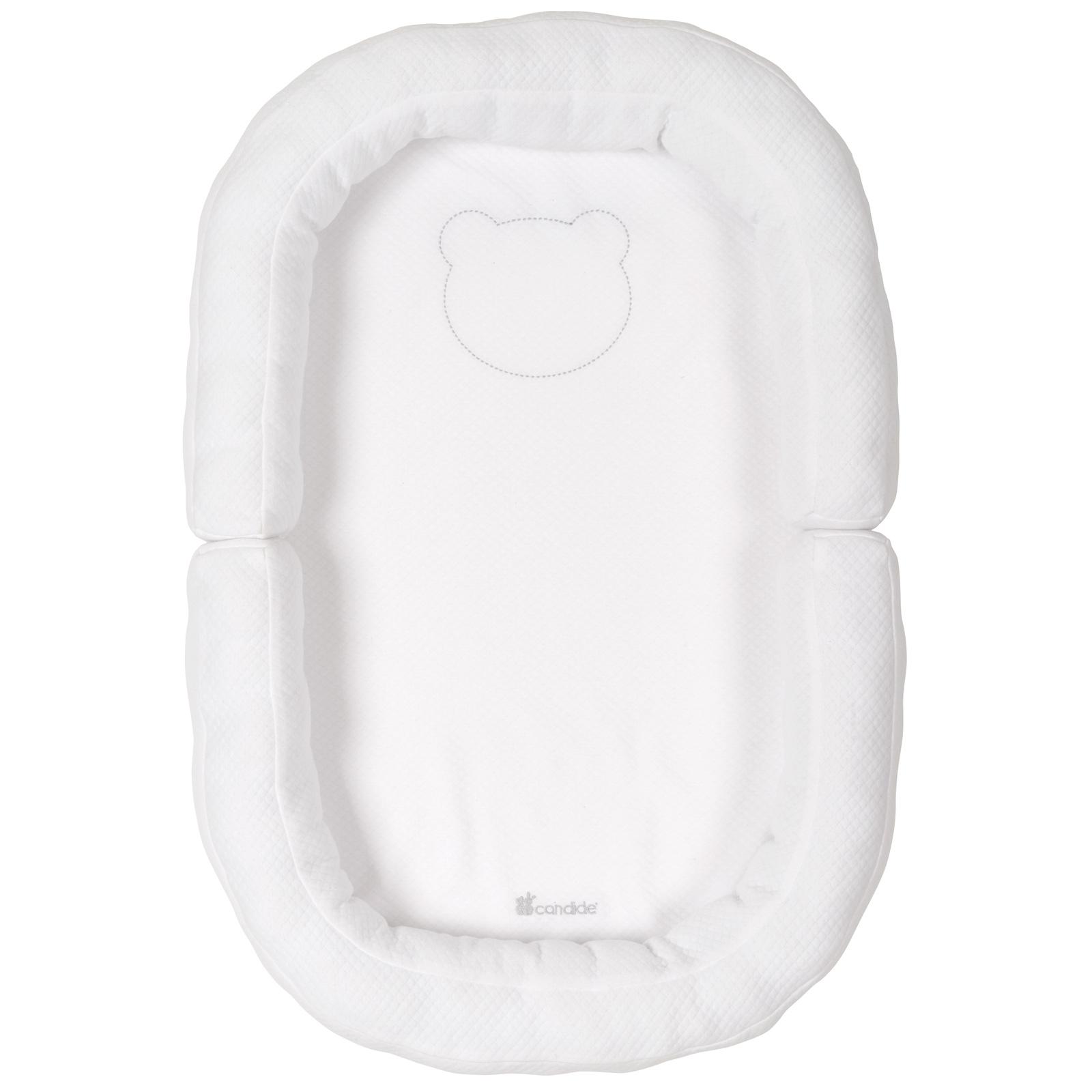 R ducteur de lit b b 9 table de lit - Reducteur de lit bebe aubert ...