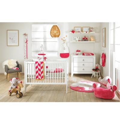 Deco de chambre bebe for Collection chambre bebe garcon