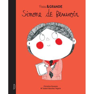 Livre Simone de Beauvoir  par Editions Kimane