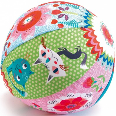Ballon Garden ball Djeco