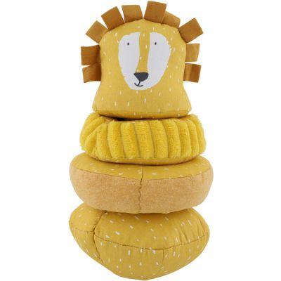 Pyramide en tissu culbuto Mr. Lion  par Trixie