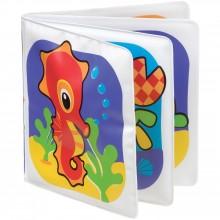 Livre de bain hippocampe  par Playgro