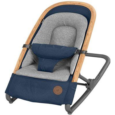Transat balancelle Kori Essential bleu  par Bébé Confort