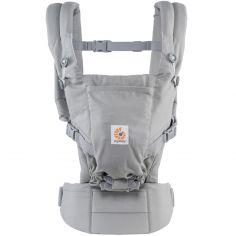 Porte-bébé Adapt gris