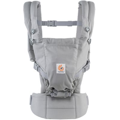 Porte-bébé Adapt gris  par Ergobaby