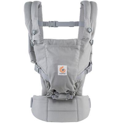Porte bébé Adapt gris Ergobaby