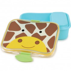 Lunch box girafe