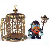Figurine Gnomus & Ze cage - Djeco