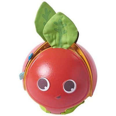 Jouet d'activités Pomme explore and play Dans la Prairie  par Tiny Love