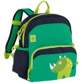 Petit sac à dos Wildlife Rhino - Lässig