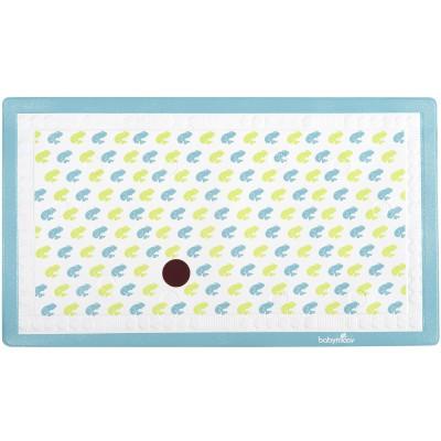 tapis de bain grenouille babymoov berceau magique. Black Bedroom Furniture Sets. Home Design Ideas