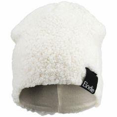 Bonnet microfibre fausse fourrure Shearling (0-6 mois)