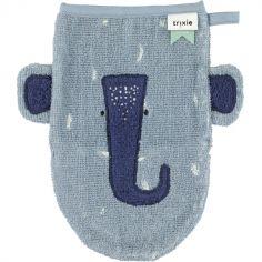 Gant de toilette Mrs. Éléphant