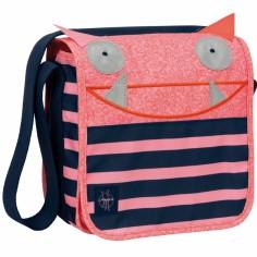 Petit sac en bandoulière Little Monsters Mad Mabel