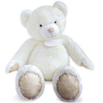 ours peluche géant 120 cm