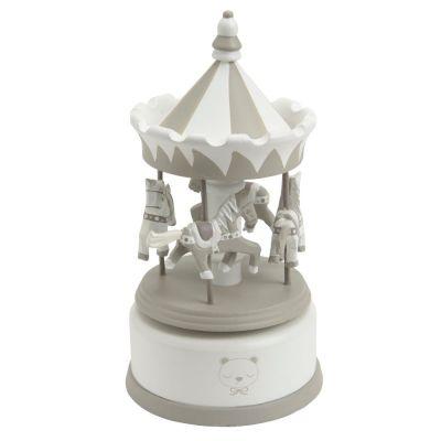Carrousel musical Isidore l'ourson  par Amadeus Les Petits