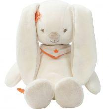 Peluche Mia le lapin (28 cm)  par Nattou