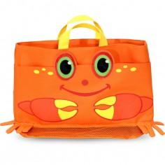 Sac de plage Crabe