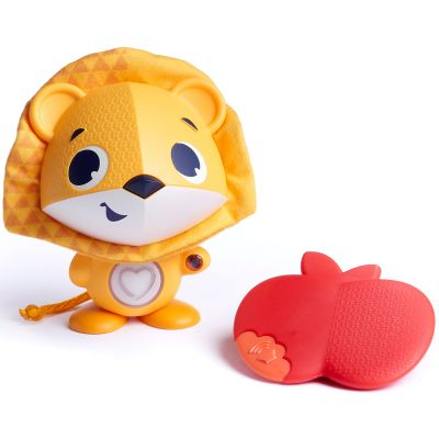 Jouet interactif Wonder Buddies Leonardo le lion Tiny Love