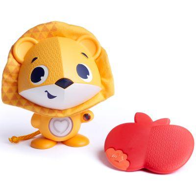 Jouet interactif Wonder Buddies Leonardo le lion Tiny Love