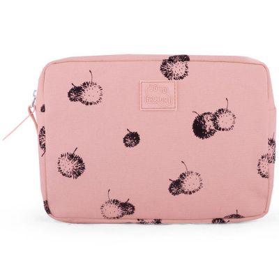 Trousse de toilette Pink Bog  par Jojo Factory