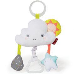 Jouet de poussette nuage à suspendre