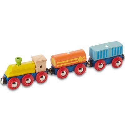 Train de transport  par EverEarth