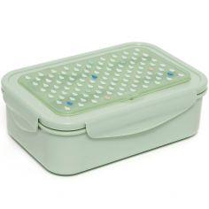 Lunch box Bento Goutte verte