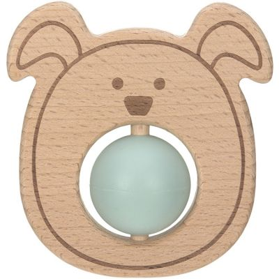 Hochet de dentition chien Little Chums  par Lässig
