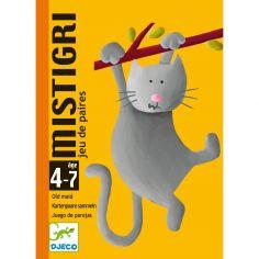 Jeu de cartes Mistigri (33 cartes)