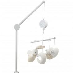 Mobile musical perle