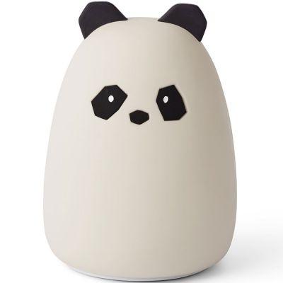 Veilleuse Winston panda creme de la creme (13 cm)  par Liewood