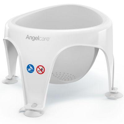 Siège de bain gris  par Angelcare