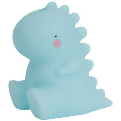 Jouet de bain arroseur dinosaure T-Rex  par A Little Lovely Company