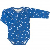 Body manches longues Play (3-6 mois : 62-68 cm) - Trixie