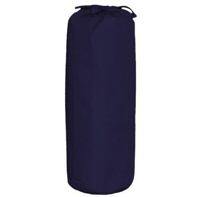 drap housse bleu fonc 40 x 80 cm par taftan. Black Bedroom Furniture Sets. Home Design Ideas